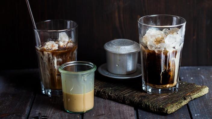 Thị trường xuất khẩu của cà phê Việt Nam
