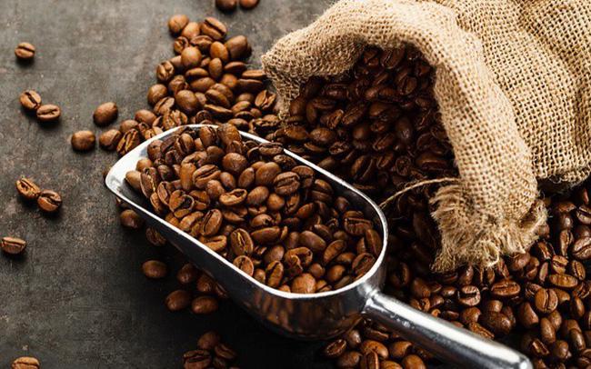 Thực trạng xuất khẩu cà phê của Việt Nam giai đoạn 2001 – 2007