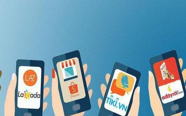 Phát triển thương mại điện tử