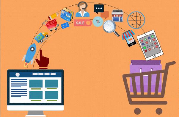 Cải thiện chính sách thuế về thương mại điện tử